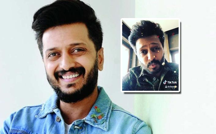 VIDEO: Riteish Deshmukh Gives A Sweet Twist To Shah Rukh Khan's Kal Ho Naa Ho Title Music!