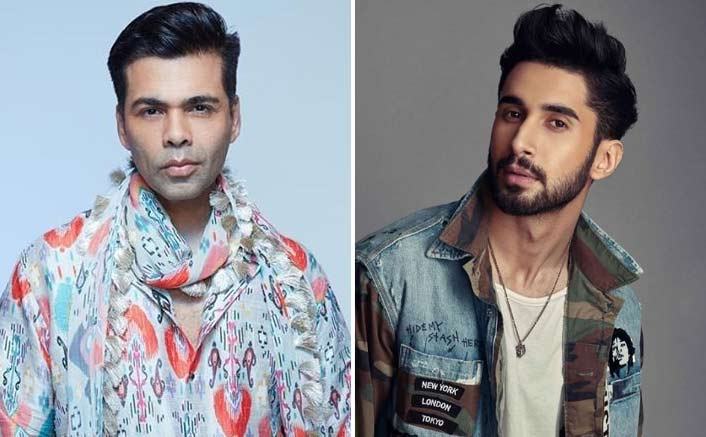 Dostana 2: Karan Johar REACTS Strongly When Asked If Lakshya Belonged To Any Film Family