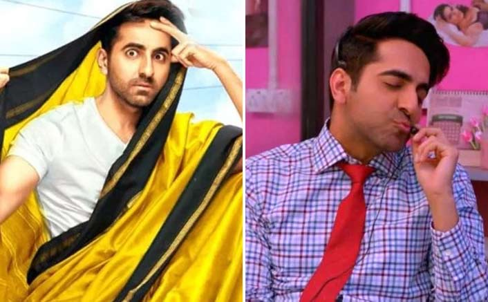 Dream Girl: Ayushmann Khurrana Had THIS Bollywood Actress In Mind To Lend Voice For Pooja