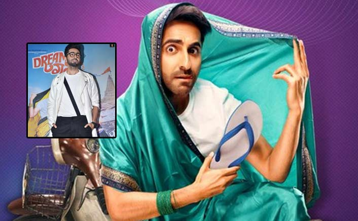 "Ayushmann Khurrana on his choice of films: ""I will not do anything that is regressive."""