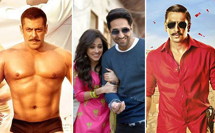 Dream Girl Box Office: Another Milestone Unlocked As It Beats Salman Khan's Sultan & Ranveer Singh's Simmba