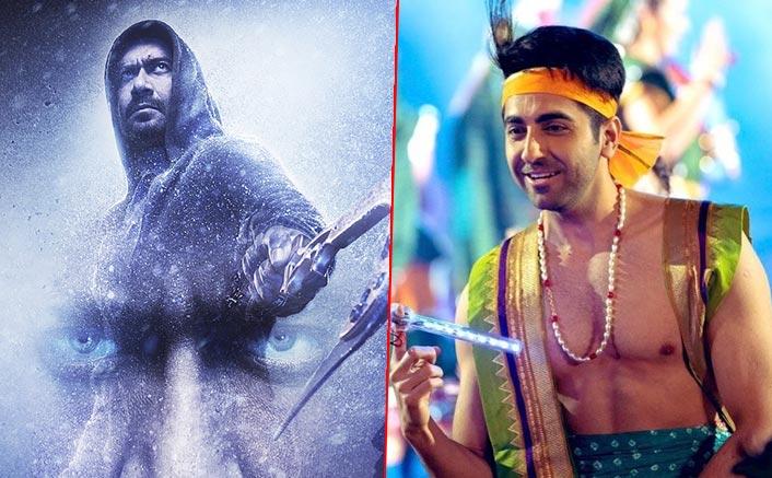 Dream Girl Box Office: Ayushmann Khurrana Starrer Beats Ajay Devgn's Shivaay In 11 Days
