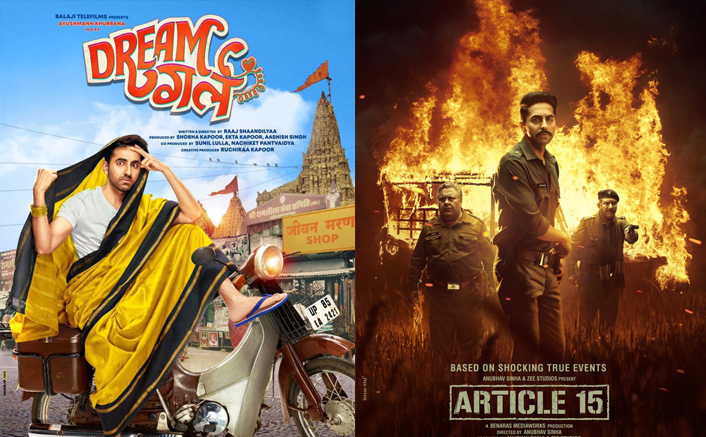 Dream Girl Box Office: Ayushmann Khurrana Topples His Own Article 15 In Profits!