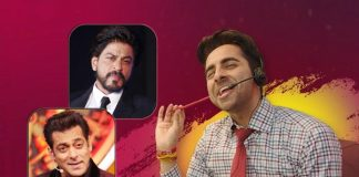 Dream Girl Box Office: Ayushmann Khurrana's Film Crosses Shah Rukh Khan & Salman Khan Starrer Films