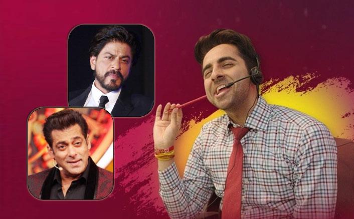 Dream Girl Box Office: Ayushmann Khurrana's Film Crosses Shah Rukh Khan & Salman Khan's Biggies