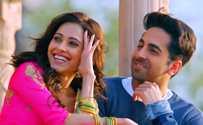 Box Office - Ayushmann Khurranna's Dream Girl has excellent hold on the second Friday, surpasses Andhadhun lifetime in 8 days