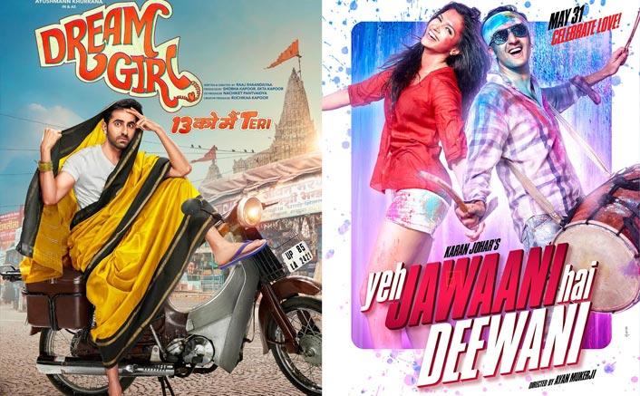 Dream Girl Box Office: Emerges 4th Most Profitable Film Of 2019; Surpasses Yeh Jawaani Hai Deewani