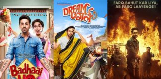 Dream Girl Box Office: Geared Up To Become Ayushmann Khurrana's Biggest Opener! Check Out His Top 5 Openers