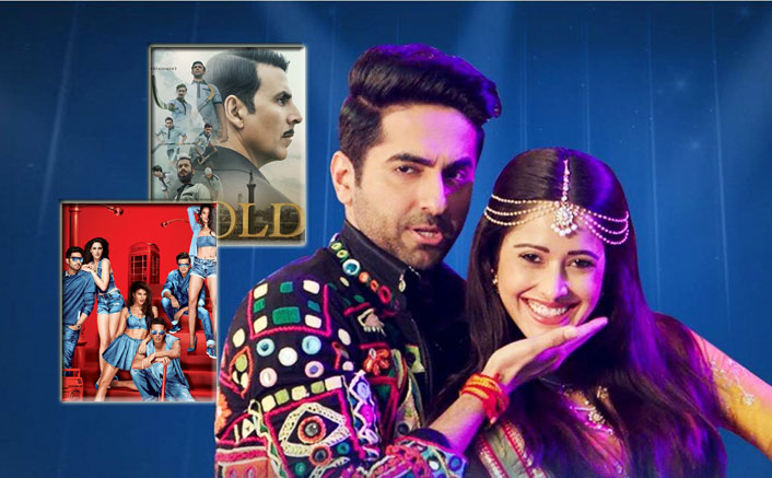 Dream Girl Box Office: Goes Past The Lifetime Collection Of Housefull 3, Gold & 3 Others In All Time Grossers!
