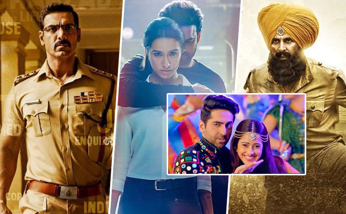 Dream Girl Box Office: Enters The Profitable List Of 2019; Beats Saaho, Kesari & Batla House