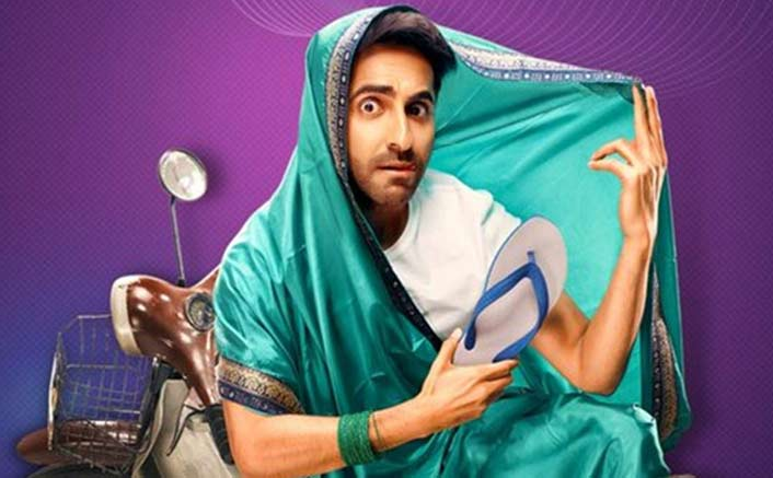 Dream Girl Box Office Pre Release Buzz: Ayushmann Khurrana's Pooja Is A Magnet Right Now