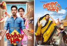 Dream Girl Box Office VS Badhaai Ho- Day To Day Comparison Of Ayushmann Khurrana's Highest Grossers