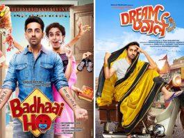 Dream Girl Box Office VS Badhaai Ho- Day To Day Comparison Of Ayushmann Khurrana's Highest Grossers