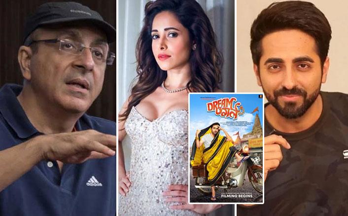 Dream Girl: Janak Toprani slams Ayushmann Khurrana - Nushrat Bharucha starrer film to be a copy
