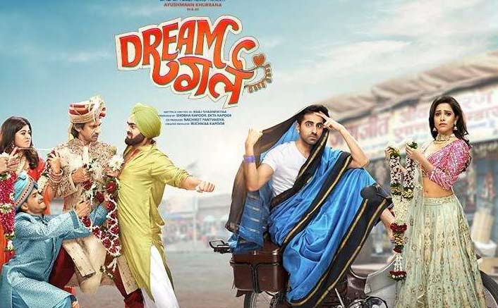 Dream Girl Movie Review: Laugh Out Loud... Louder... Loudest!