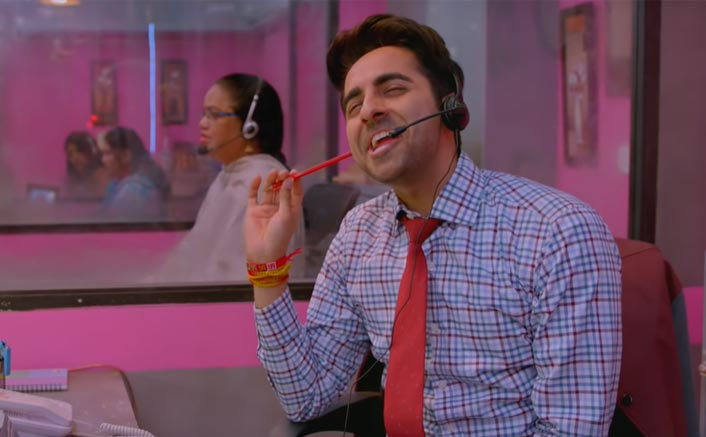 Dream Girl Star Ayushmann Khurrana Reveals How He'd Call His Girlfriend's Dad From Radio Station & Talk In Girl's Voice