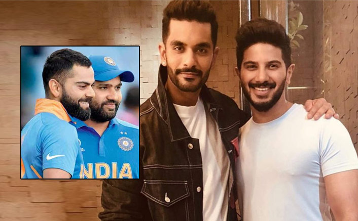 The Zoya Factor: Dulquer Salmaan-Angad Bedi's Rivalry Inspired From Virat Kohli-Rohit Sharma's Tiff?