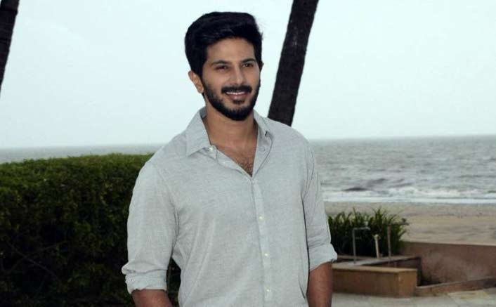 Dulquer Salmaan: My Family's Complaint Is That I am Doing Less Work In Malayalam