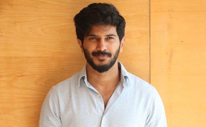 Dulquer Salman: My father always encourages me to take risks