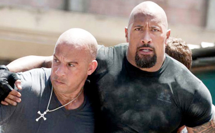 """Dwayne Johnson Hints At 'Fast & Furious' Reunion With Vin Diesel: """"I'll Be Seeing You Soon Toretto"""""""