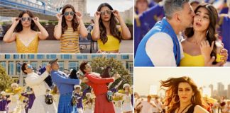 Ek Chumma From Housefull 4: Akshay Kumar, Kriti Sanon, Bobby Deol & Others Give Us A Crazy Love Song