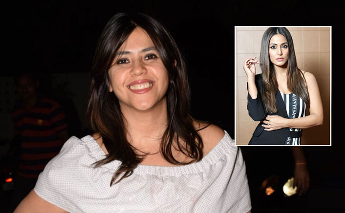 Ekta Kapoor Finally Spills The Beans On The New Komolika: Deets Inside!