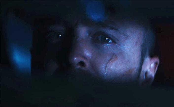 El Camino Teaser: Jesse Pinkman AKA Aaron Paul Is Terrified For A Reason