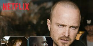 El Camino Trailer: Jesse Pinkman Lives Every Moment With Fear & We Can't Wait More For This Breaking Bad Movie