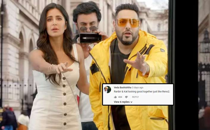 Ex-flames Ranbir Kapoor and Katrina Kaif shot for their new commercial separately? Netizens react