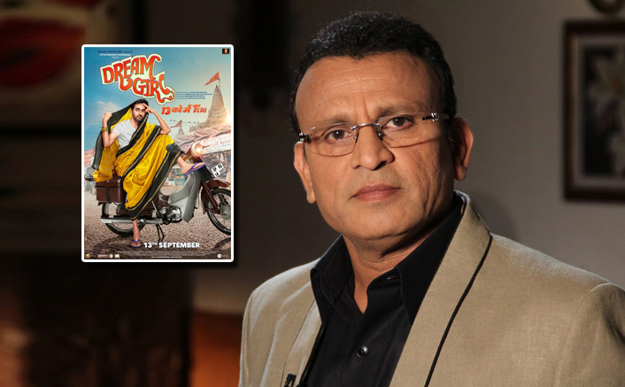 EXCLUSIVE! Annu Kapoor On Dream Girl's Success: I predicted The 187 Crores Earning & Profit Which Will Come True