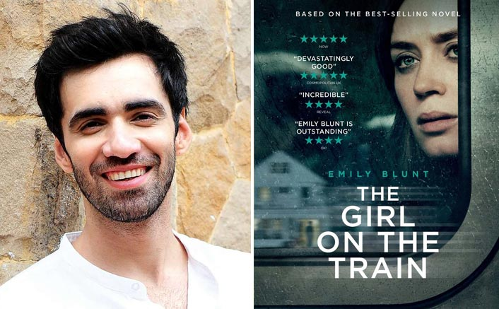 EXCLUSIVE! Avinash Tiwary On The Girl On The Train: Really Exciting To Be Part Of Story Which Appealed A Lot Of People In The World