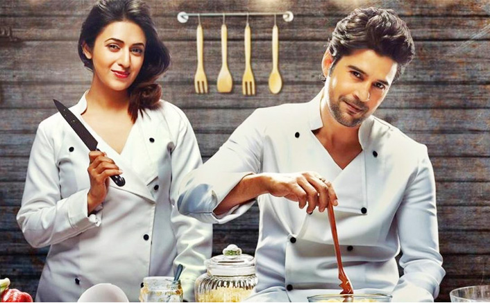 EXCLUSIVE! Divyanka Tripathi On Coldd Lassi Aur Chicken Masala: It's A Great Feeling To See My First Digital Debut Being Received So Well