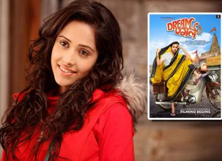 EXCLUSIVE! Dream Girl Crosses 50-Crore Mark, Nushrat Bharucha Says She Is Humbled With The Film's Success