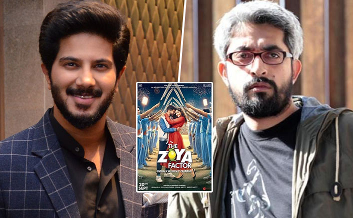 "EXCLUSIVE: ""Dulquer Salmaan Is A Star To Watch Out For In Future,"" Says The Zoya Factor Director Abhishek Sharma"