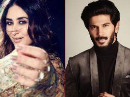 EXCLUSIVE: Dulquer Salmaan's AWKWARD Conversation Kareena Kapoor Khan On Dance India Dance Sets!