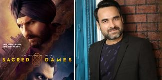 EXCLUSIVE! Pankaj Tripathi Gets Candid About Sacred Games 2 & Memes Made On His And Nawazuddin Siddiqui's Character