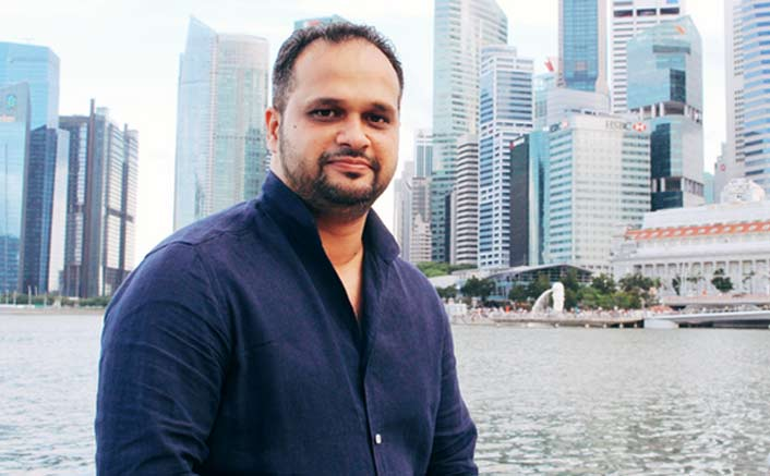EXCLUSIVE! Producer Abhayanand Singh: We Are In Very Good Times Where Content-Driven Cinema Is Getting Accepted