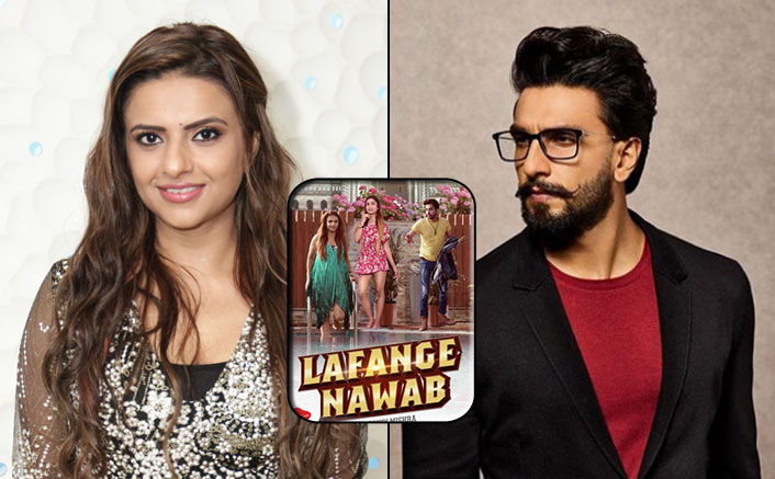 EXCLUSIVE: Lafange Nawab Actress Ritam Bhardwaj Says She Would Love To Work With Ranveer Singh