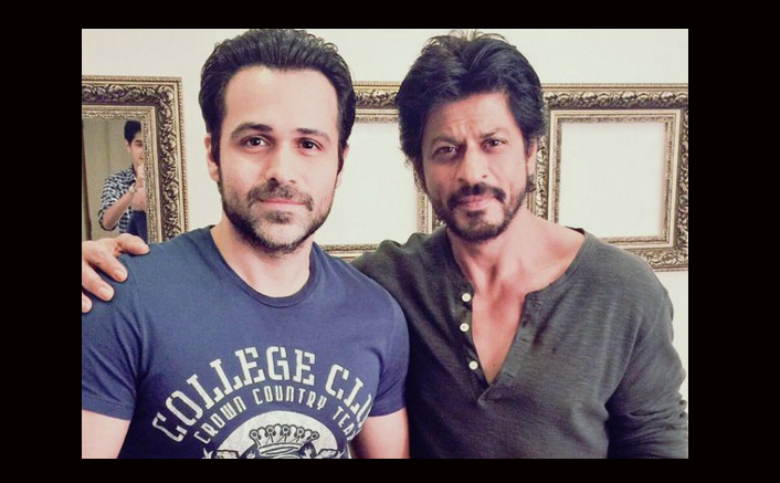 EXCLUSIVE! Shah Rukh Khan To Come With Emraan Hashmi In His Next?