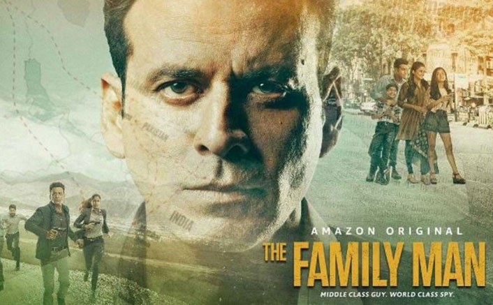 EXCLUSIVE: The Family Man Season 2 Is Happening, Read On..