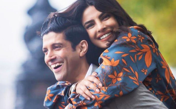 The Sky Is Pink Box Office: Farhan Akhtar-Priyanka Chopra Starrer Flops
