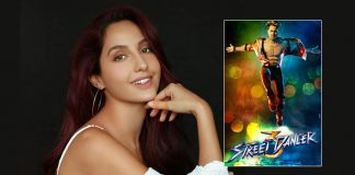 EXCLUSIVE VIDEO! Nora Fatehi Reveals Her Favourite Pachtaoge Meme & Talks About Working With Varun Dhawan In Street Dancer