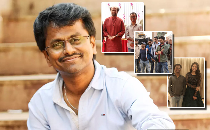 Fans Take On Social Media To Wish Darbar Director A.R Murugadoss On His 44th Birthday