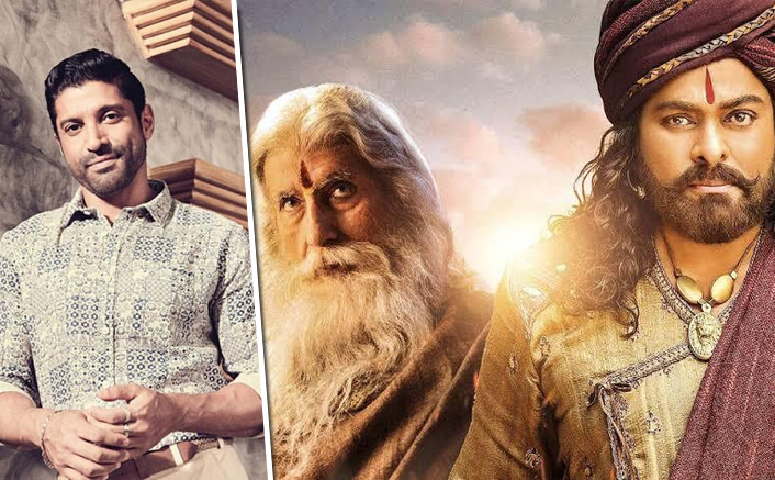 Sye Raa Narasimha Reddy: Amitabh Bachchan & Chiranjeevi To Have A Special Conversation, Farhan Akhtar To Host