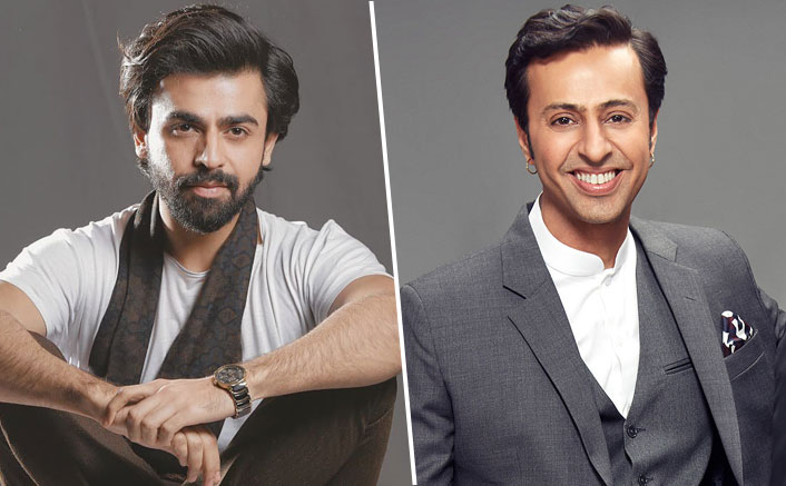 Farhan Saeed tells Salim Merchant to #stopstealing songs