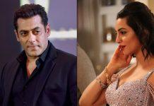 #FlashbackFriday This VIDEO Of Arshi Khan Proves She's Salman Khan's Biggest Fan!