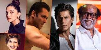 From Salman Khan To Shah Rukh Khan; B-Town Celebs Who Had Serious Health Disorders!