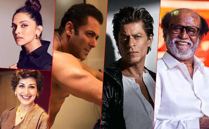 From Salman Khan To Shah Rukh Khan; B-Town Celebs Who Had Serious Health Disorders!
