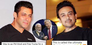 From Salman Khan's 'Way To Go' To Adnan Sami's 'F**K You Moment', Bollywood Celebs React To #HowdyModi