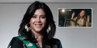 Kasautii Zindagii Kay 2: Ekta Kapoor Finally Gets Her Komolika In THIS Bollywood Actress?